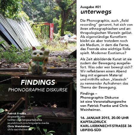 Findings #1