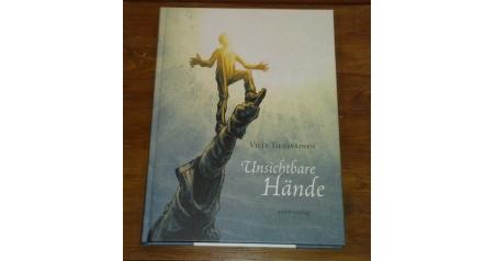 Ville Tiettäväinen: Unsichtbare Hände
