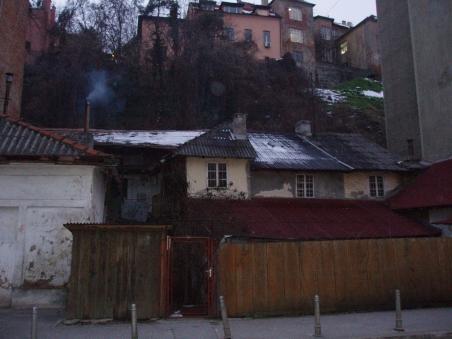 Zagreb, Jan 2010