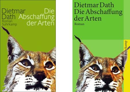 Hardcover- und Paperbackausgabe