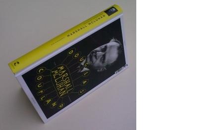 """""""Eine Biographie: Marshall McLuhan"""" von Douglas Coupland"""
