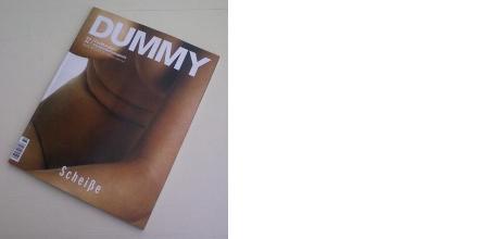 Dummy #32