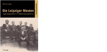 """""""Die Leipziger Meuten"""" von Sascha Lange"""