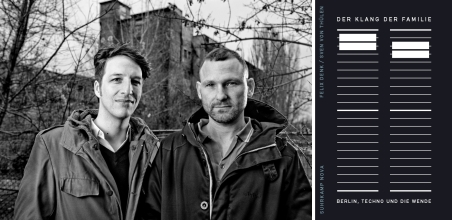 Felix Denk & Sven von Thülen: Der Klang der Familie (© Foto: Willem Thomson)