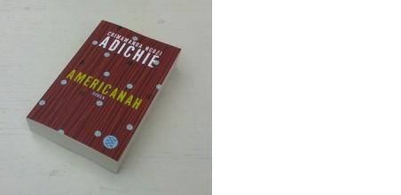"""""""Americanah"""" als Taschenbuch beim Fischer Verlag"""
