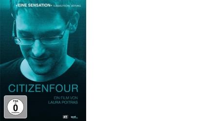 """Laura Poitras: """"Citizenfour"""""""