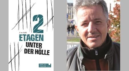 (c) Bild Uwe Stöß: Bert Hähne