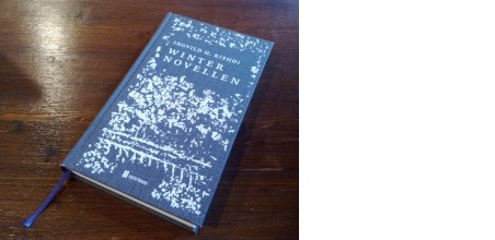 Ingvild H. Rishøi: Winternovellen (Open House Verlag)