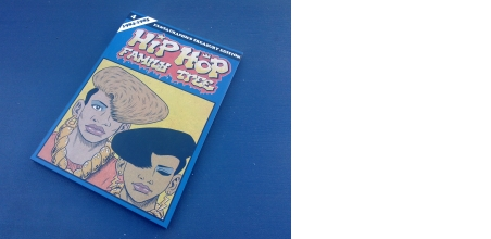 Ed Piskor: Hip Hop Family Tree Vol. 4